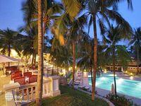 гостиницы во вьетнаме все включено